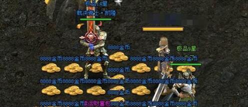 网页游戏平台《猎魔战纪》淘金热潮,开启疯狂挖矿时代