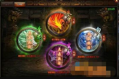 最有趣的网页游戏《混沌西游》百倍爆率轻松打怪,一键刷BOSS掉神装!